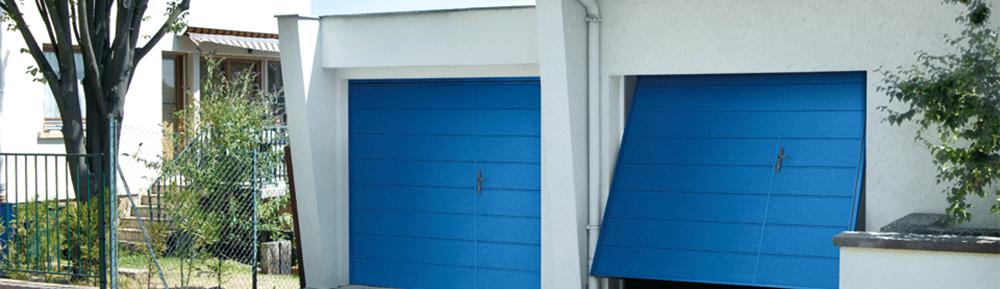 Portes de garage alliance fermeture compi gne oise for Porte de garage oise
